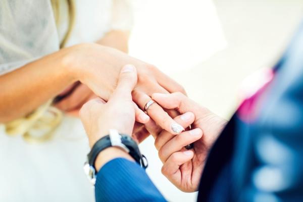 Jak dobrać właściwy rozmiar pierścionka?