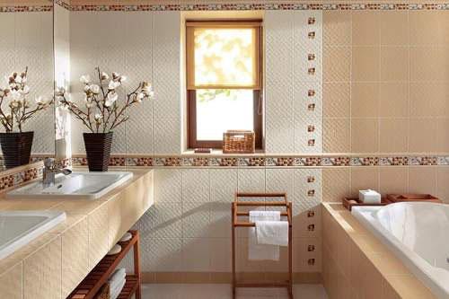 Pomysły na łazienkę - Glazurmaster - Portal dla kobiet