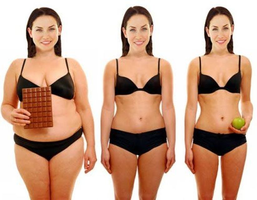 Jeść dużo i schudnąć. Czy to możliwe? | Wiem co jem