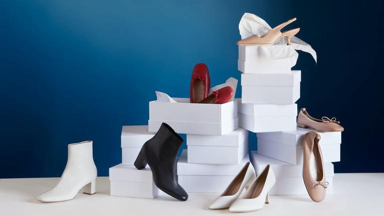 Buty damskie na wiosnę – szukamy inspiracji