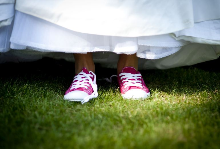 Modne buty damskie - trendy 2021