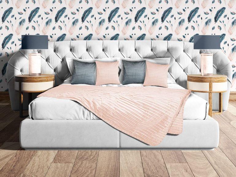 Narzuta na łóżko do sypialni – dlaczego warto ją mieć?