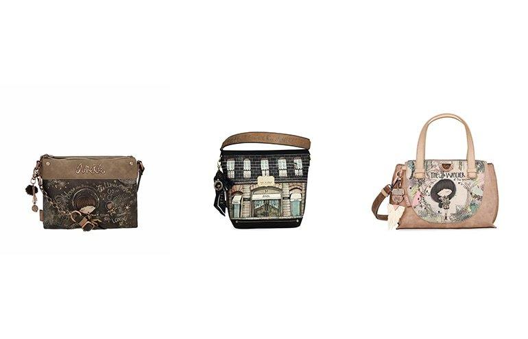 Anekke - co to za firma, torebki oraz akcesoria?