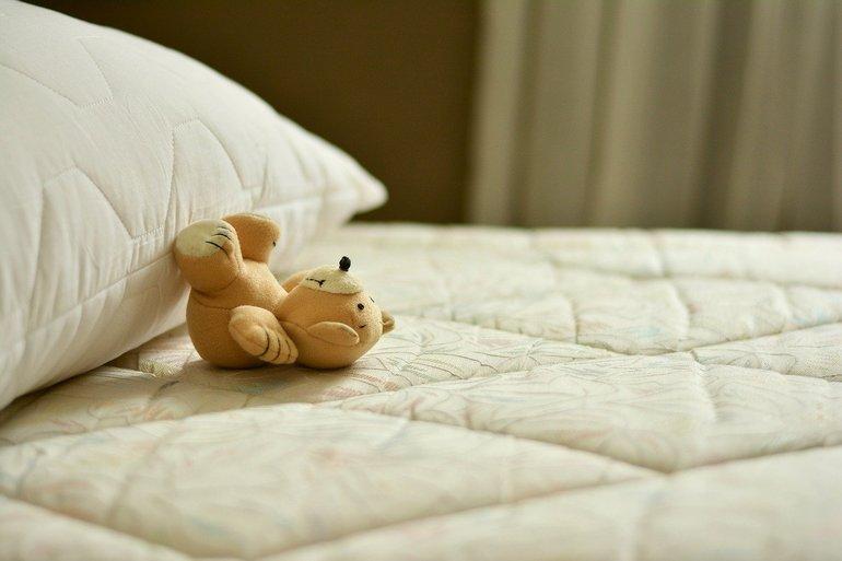 Odpowiednio dobrany materac gwarancja dobrego snu
