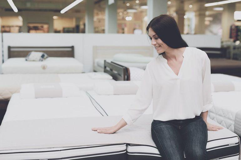 Materac piankowy - jak dobrać go poprawnie aby zapewnić sobie wygodny sen?