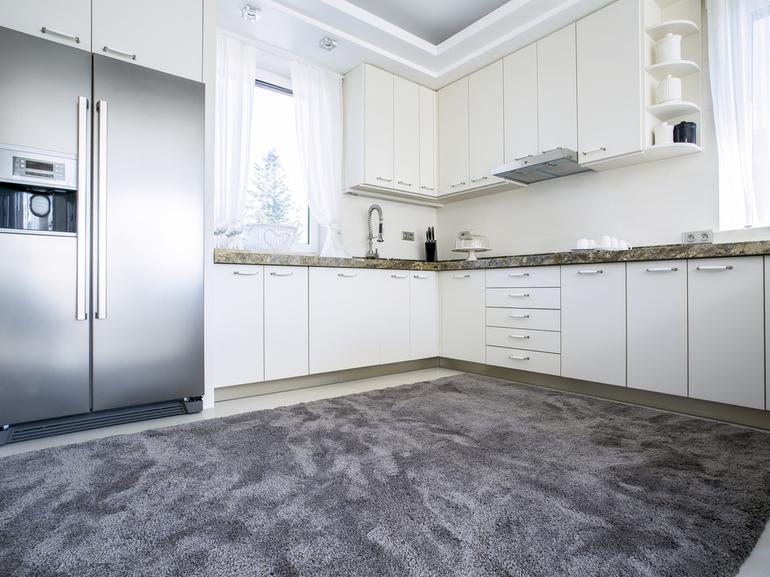 Dywan do kuchni - czy to dobry pomysł?