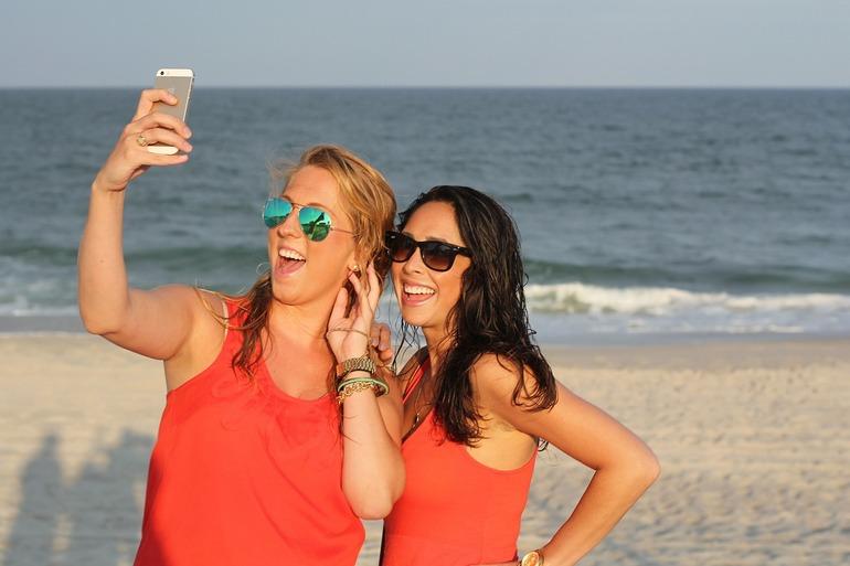Na czym warto się skupić, aby zrobić dobre selfie?