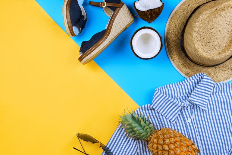 Espadryle Tommy Hilfiger – odkryj najmodniejsze buty na lato kultowej marki!