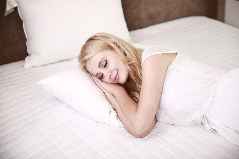Co na sen? Sprawdź, co robić, by w końcu się wyspać