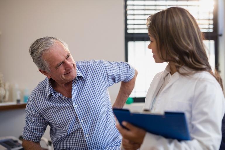 Ból kręgosłupa – jak sobie z nim radzić?