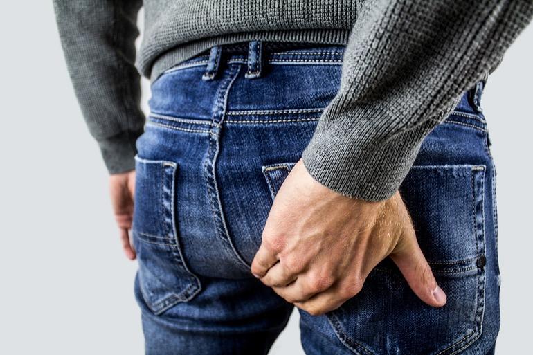 Hemoroidy - bolesny problem wielu ludzi